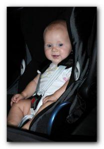 Car Seat Safety Checks Save Kids