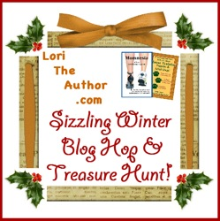 Sizzling Winter Blog Hop & Treasure Hunt