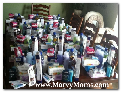 Skip the Paper, Buy or Print the Coupons! Extreme Couponing for Beginners - Marvy Moms