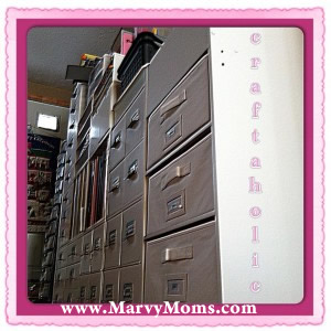 Crafting for Cash - Marvy Moms