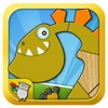 First Puzzles HD - Marvy Moms