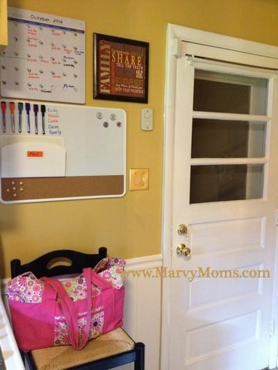 Family Organization Center - Marvy Moms