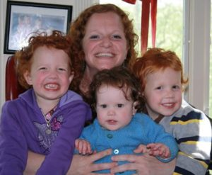 Reflections on a Mother's Day