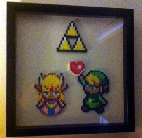 Perler Bead Crafts: Zelder Perler Beads - Marvy Moms
