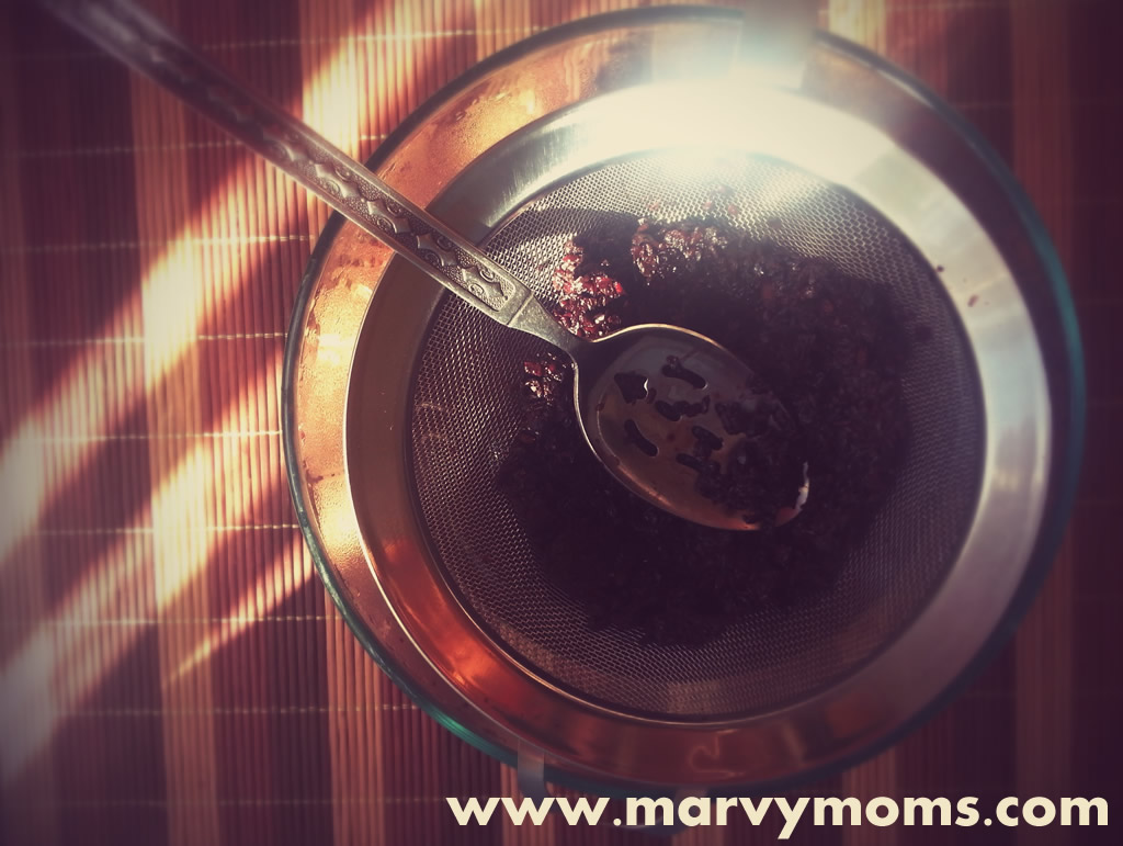 Elderberry Syrup to Stay Healthy During Cold and Flu Season - Marvy Moms