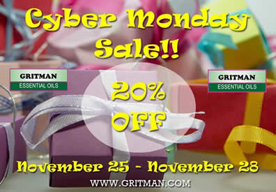 Gritman 20% Off