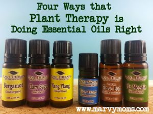Four Ways that Plant Therapy is Doing Essential Oils Right