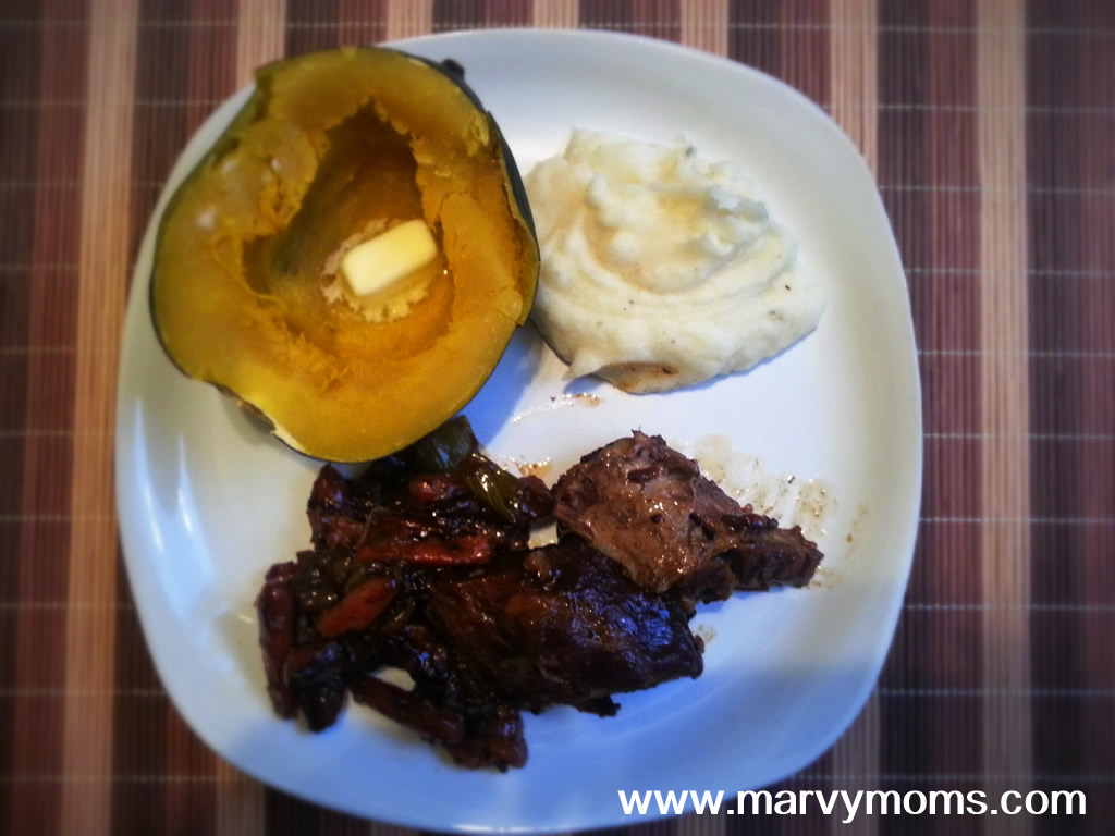 How to Make a Mouth-Watering Chuck Roast That Doesn't Take All Day - Marvy Moms